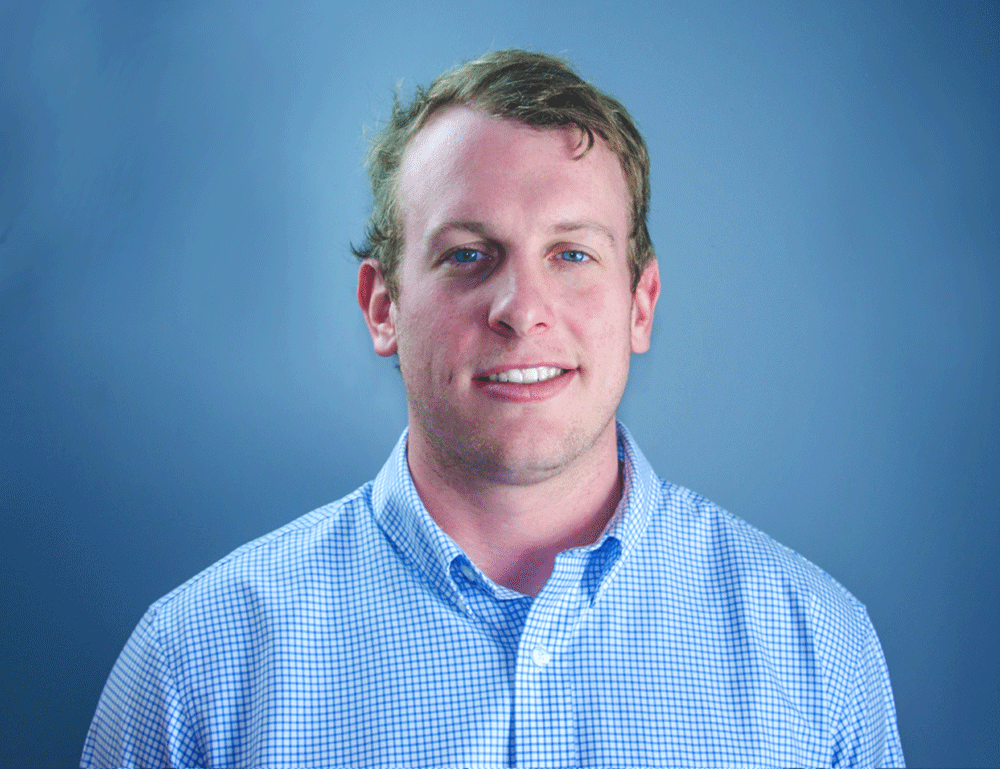 Adam Foege : Project Manager – Estimator